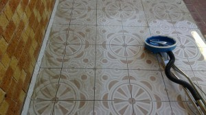 Tile and Grout Cleaning Chatswood