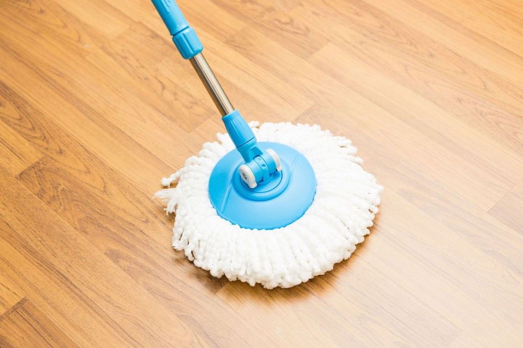 Vinyl Cleaning Wahroonga