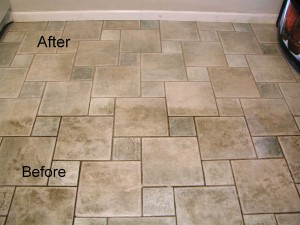 Tile Cleaning Marsfield